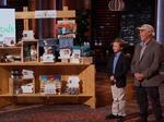 12-year-old former 'Shark Tank' entrepreneur inks deal with Good Times