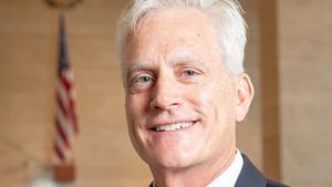 Meet Richard Hamister, Northwest Bank's New York region president