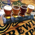 Manufacturing/distribution facility on tap for Sanford brewery