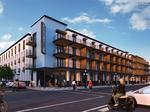 Boutique hotel to break ground in Ybor City (Rendering)