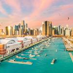 Fast-growing Milwaukee firm developing marina at Chicago's Navy Pier