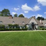 Denver oilman's historic 19,000-square-foot family estate heads to auction (PHOTOS)
