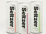 Two Beers Brewing is launching a craft hard seltzer line this summer