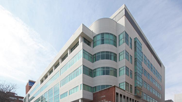 LifeBridge Health reports data breach that could affect
