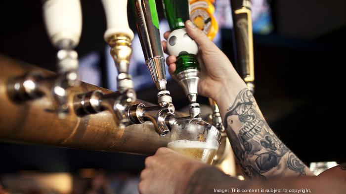 For American Craft Beer Week, here's a look at Cincinnati's largest breweries: SLIDESHOW