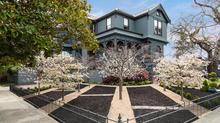 One-of-a Kind Rockridge Victorian