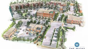 Traditions to build $60 million mixed-use development in Montgomery