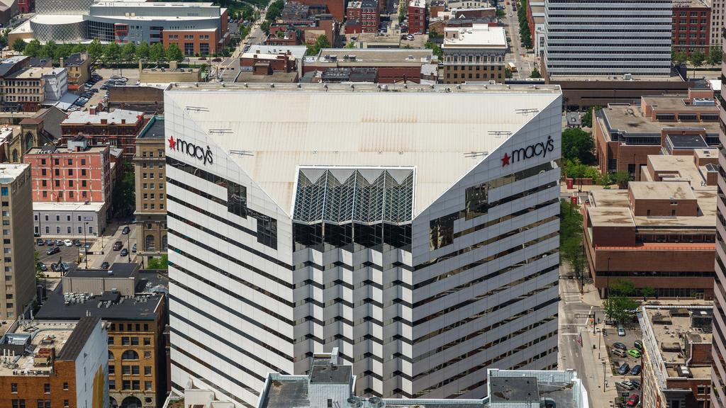 Macy's names 100 stores to receive upgrades, including one in Tampa Bay
