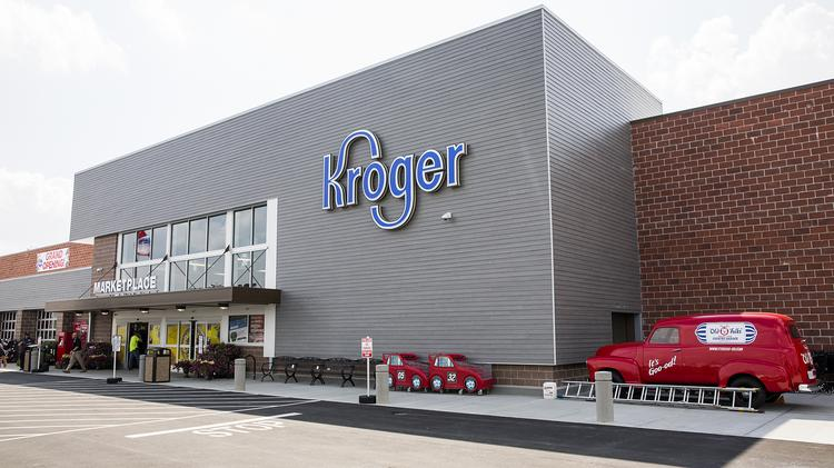 Louisville Kroger Workers Ratify Contract With Higher Wages