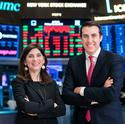 Stacey Cunningham named president of NYSE Group