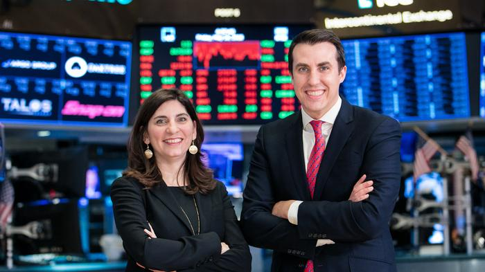 ICE announces COO to be first woman president of NYSE Group