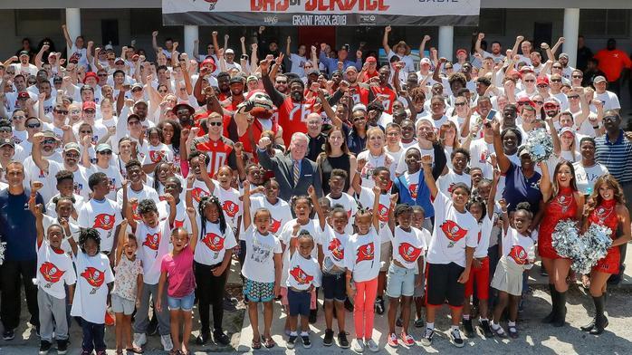 News in Tampa Bay philanthropy (Photos)
