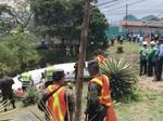 Austin businessmen among 6 injured in Honduras plane crash