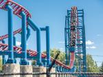 Six Flags to buy back Darien Lake