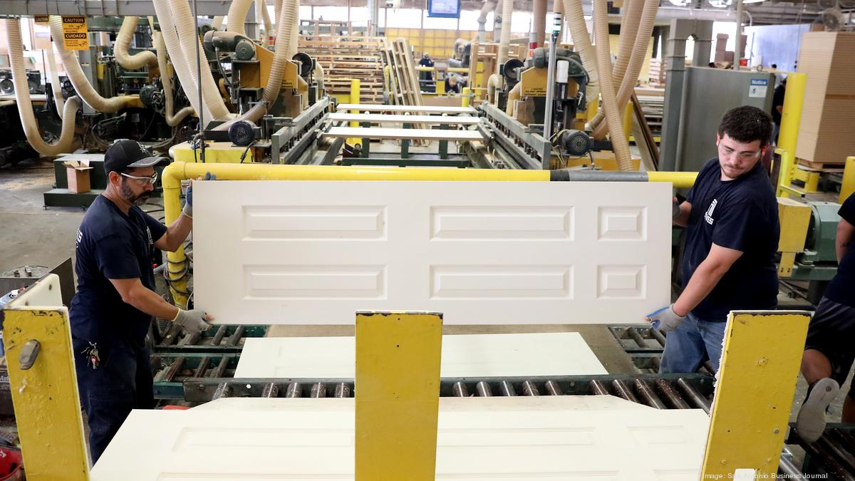 Door Maker Steves Amp Sons Inc Claims Victory In Anti Trust