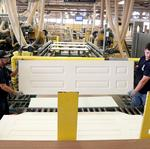 Door industry awaits outcome of legal battle involving Charlotte's Jeld-Wen