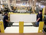 Door industry awaits outcome of legal battle involving San Antonio company (SLIDESHOW)