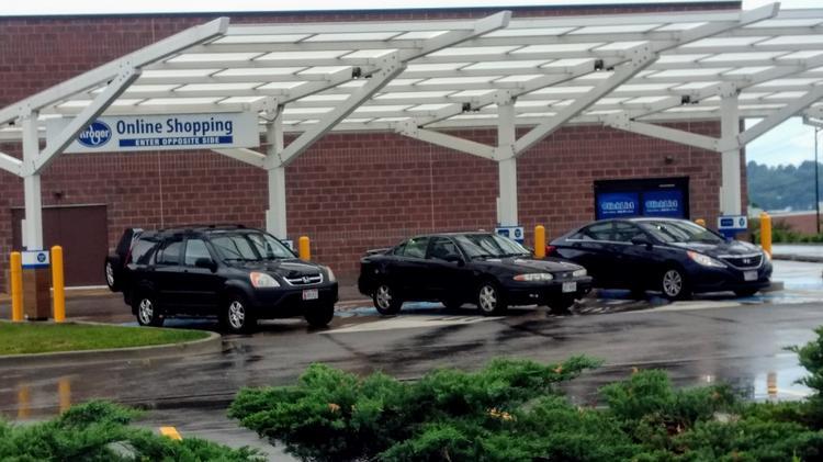 Kroger CFO: Ocado will help grocer expand into new regions