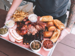 May is National BBQ Month - Here are the top-ranked barbecue joints in Cincinnati: SLIDESHOW