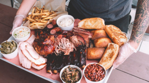Here are the top-ranked barbecue joints in Cincinnati