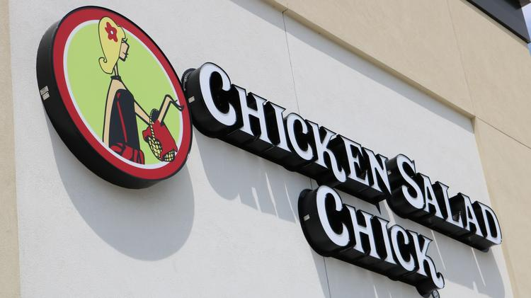 Chicken Salad Chick will open in Odessa - Tampa Bay Business Journal