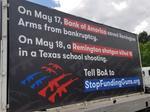 Gun-control advocates target Bank of America on Remington deal after Santa Fe shooting