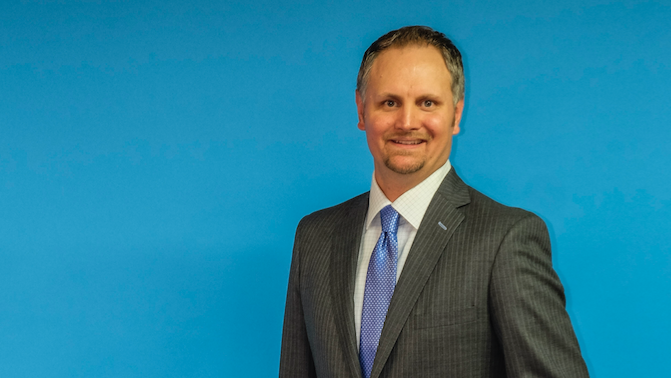 CareFirst promotes Brian D  Pieninck to fill CEO post