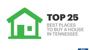 Report card: Tennessee's best places to buy a house in 2018