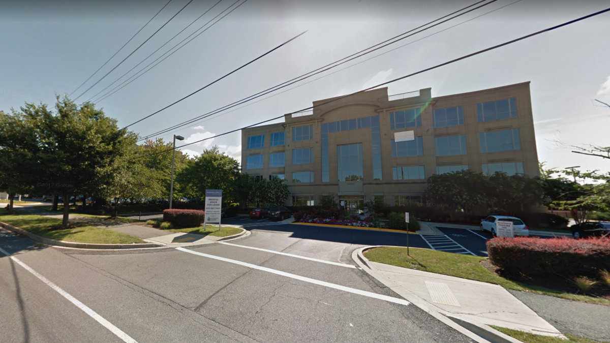 Capital Digestive Care Llc Buys Rockville Medical Office Complex