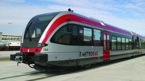 Travis County OKs funding to study Green Line train