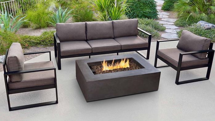 Racine fireplace manufacturer Real Flame grows warehouse