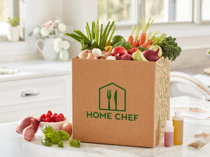 Kroger buys meal-kit company in deal worth up to $700M