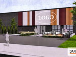New entertainment venue, bar could bring football-bowling hybrid sport to Harbor District