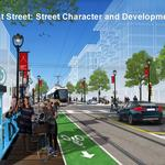 Milwaukee envisions new development along extended streetcar line