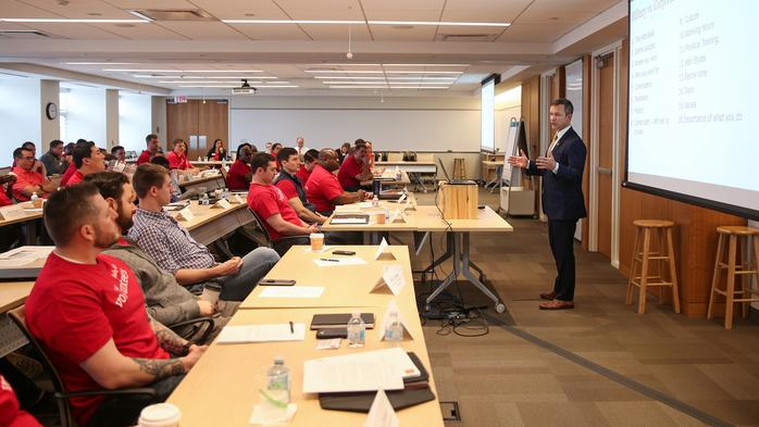 How Wells Fargo is reaching out to bring veterans on board
