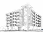 Apartments, retail part of $8M project south of Loflin Yard