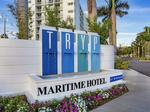 Wyndham-branded hotel opens at Fort Lauderdale marina (Photos)
