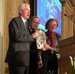 Paccar-founding <strong>Pigott</strong> family honored at Seattle King County First Citizen Award banquet