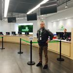 Curaleaf opens New Jersey's largest medical marijuana dispensary