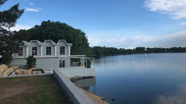 BrightWater Bay open house to show off new corporate retreat and events property