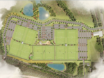 Knightdale joins rush to add soccer fields thanks to gift