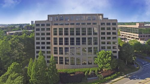 Property Spotlight: Cumberland Center IV