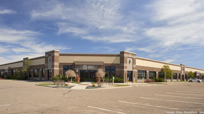 Water Street Partners makes first purchase; $10M building in Brooklyn Park