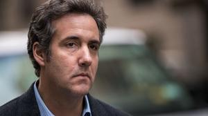 Philadelphia law firm representing `Taxi King' connected to Trump lawyer Michael Cohen