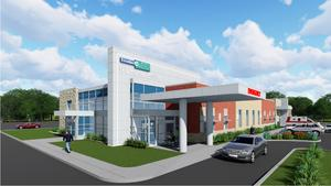 Froedtert & Medical College plan micro-hospital in Mequon