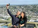 Space Needle debuts new sensation 520 feet above Seattle (Photos)