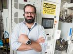 Peninsula startup uses body heat to power watch — and soon much more