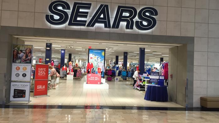 Simon pays more for Sears store at Ross Park Mall than some entire malls are selling for