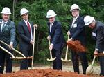 Engineering firm's HQ seen as catalyst for $1B corporate park on Lake Davidson