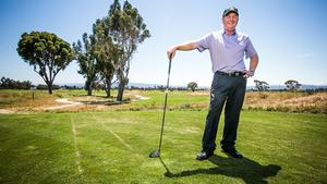 Palo Alto's municipal golf course reopens under a new name and new management